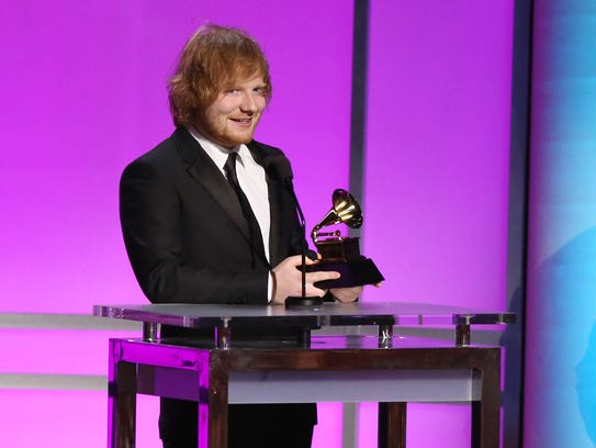 List: Who Won What At The 58th Annual Grammys