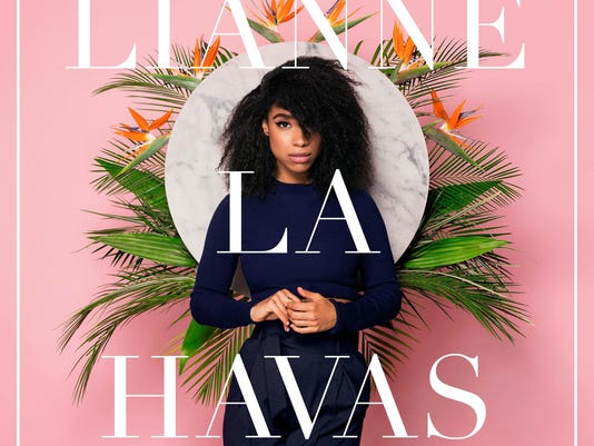 Music Review Lianne La Havas