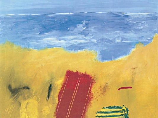 Beach Towels - Paul McCartney (high res)