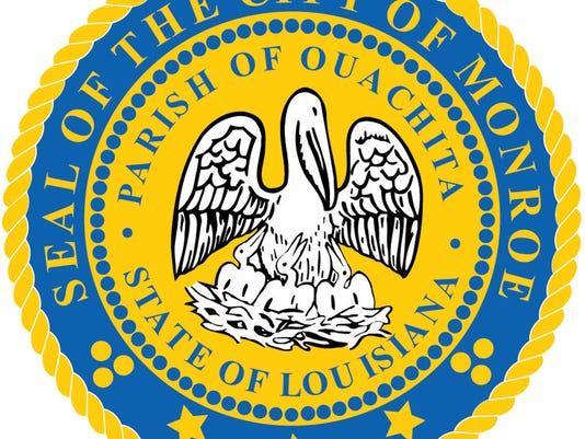 logos- Monroe seal