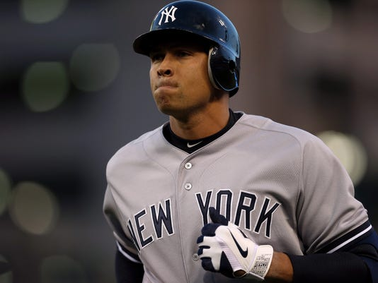 New York Yankees v Detroit Tigers - Game Four