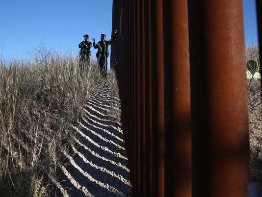 mexican immigration richard miles