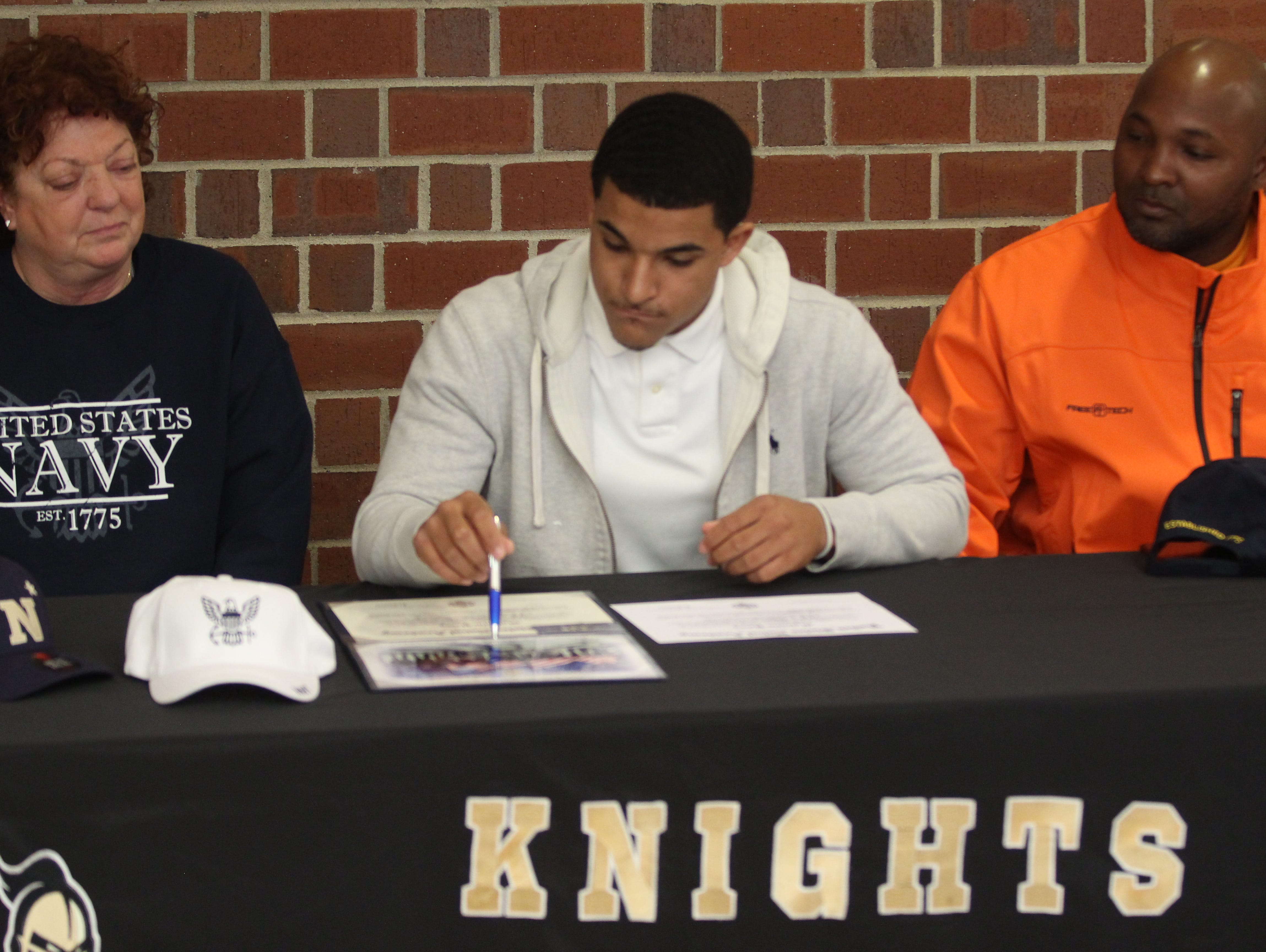 Updated Midstate Signing Day Coverage Usa Today High