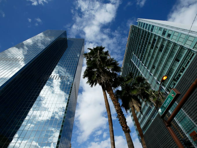 Here is a list of the 10 largest cities in Arizona