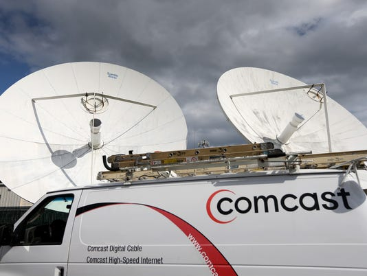 Comcast, Time Warner Cable terminate $45.2B merger deal