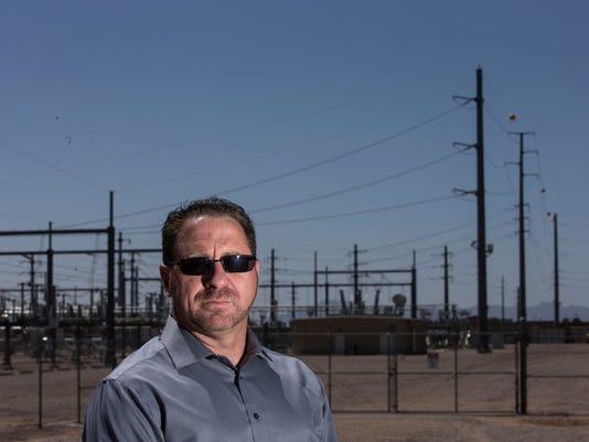 PNI Chandler group forms to fight new SRP Powerline