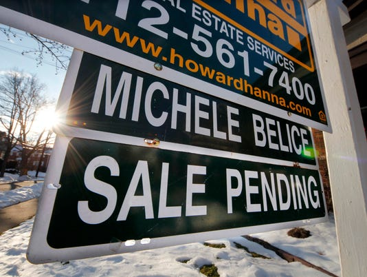 AP ON THE MONEY-HOMEBUYING READINESS F USA PA