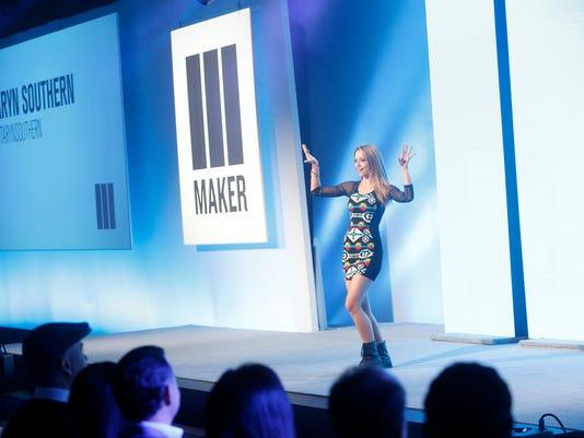 Maker Studios NewFront 2015