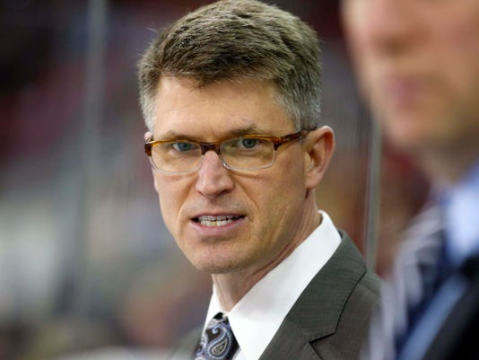 NHL: Preseason-Buffalo Sabres at Carolina Hurricanes