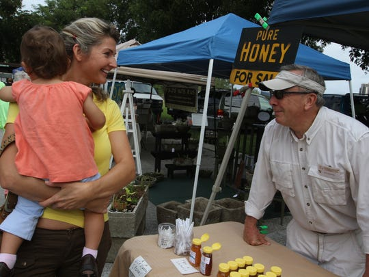 The Local Roots Farmers Markets have relaunched throughout Lee County.