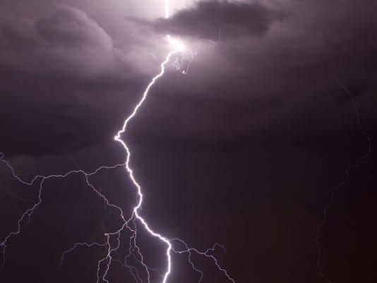 weather incidents 01-lightning