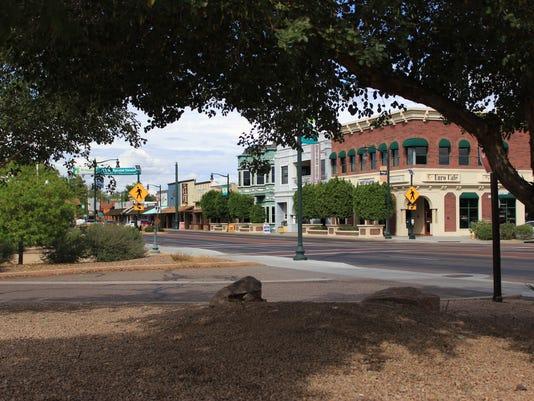 Town of Gilbert