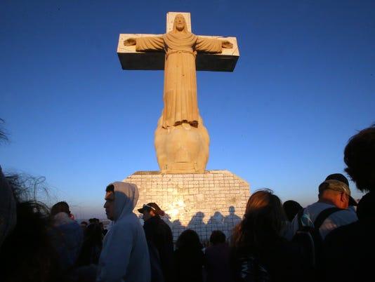 Cristo Rey Pilgrimage 4