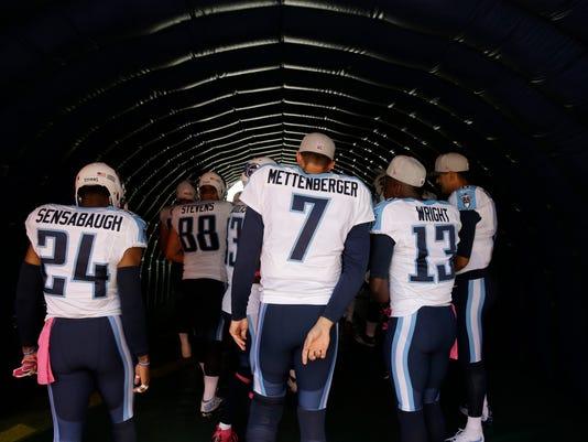 Bills Titans Football