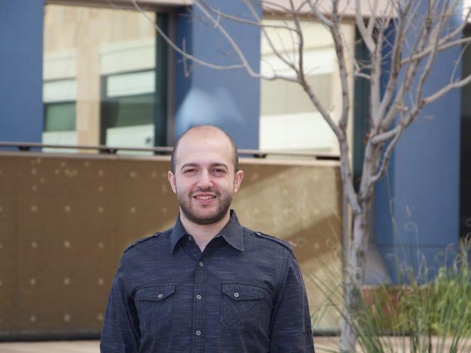 Eli Chmouni | Age: 28 | Company: Tipsy, imtipsy.com