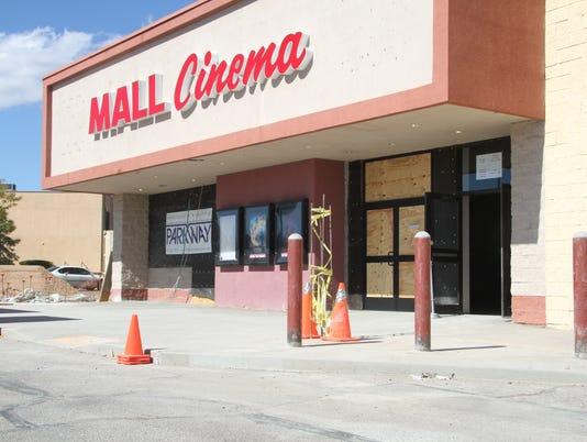 Mall Cinema