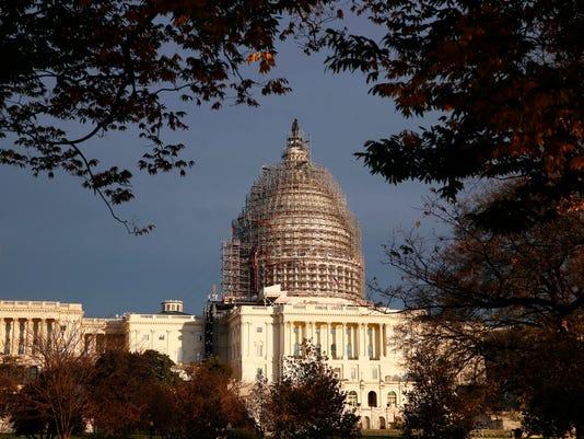AP WASHINGTON DAILY LIFE A USA DC