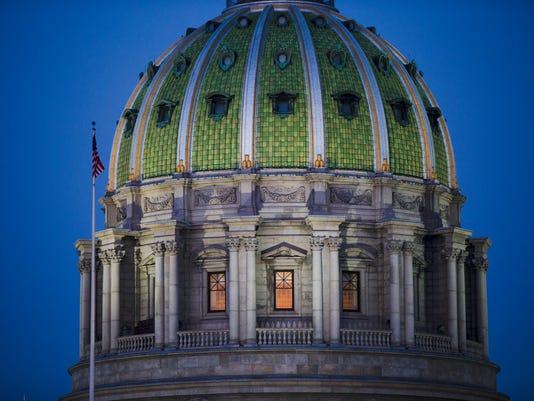 Pennsylvania-Budget-AP