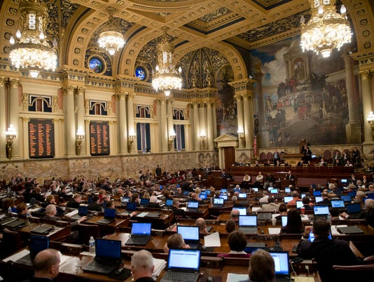 Pennsylvania House of Representatives