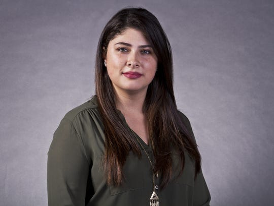 Melany Hernandez is a citizen member of The News-Press editorial board.