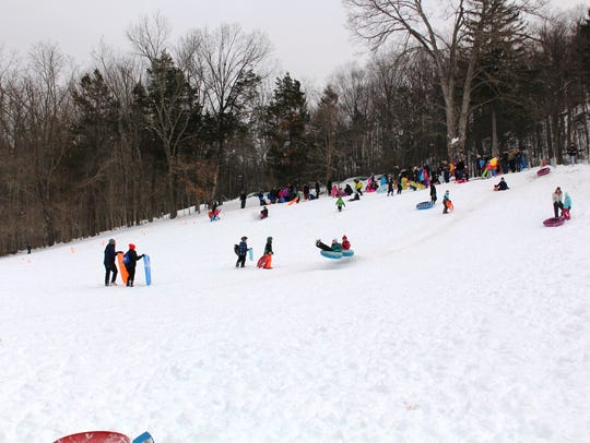 Third Annual Philipstown Winter Carnival returns Feb.