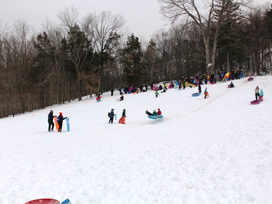 This year's Philipstown Winter Carnival will be held Feb. 10.