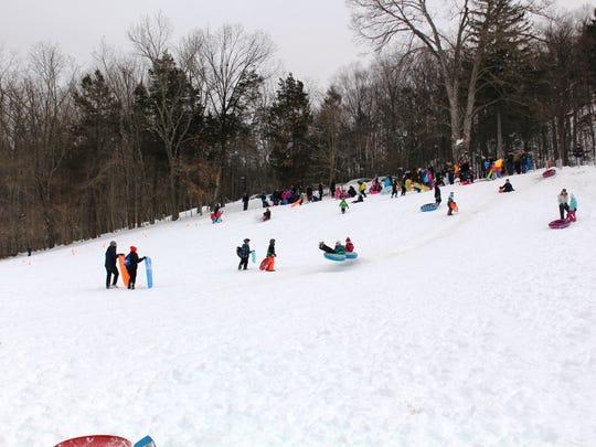 Third Annual Philipstown Winter Carnival returns Feb. 6.