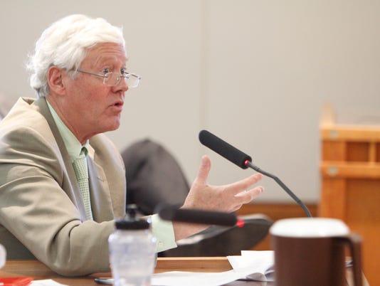 Legislature budget 2