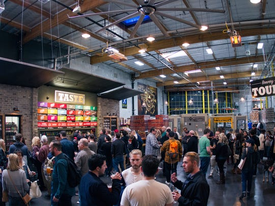 Beer lover? You'll want to sign up for a craft beer