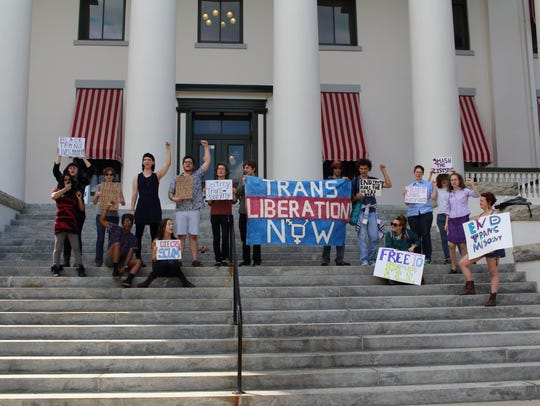 Tallahassee's trans* community has long been fighting