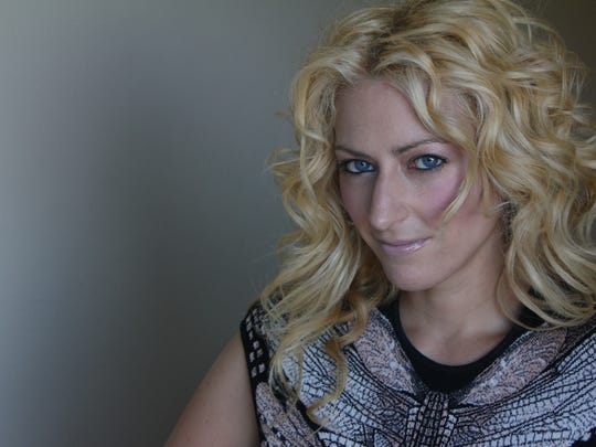 Jane McGonigal, director of game research and development for the Institute of the Future, will be the guest speaker at Saturday's Pensacola Mini Maker Faire.