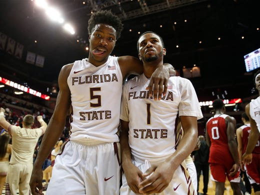 premium selection f5877 bd3a3 FSU's Malik Beasley to enter NBA Draft