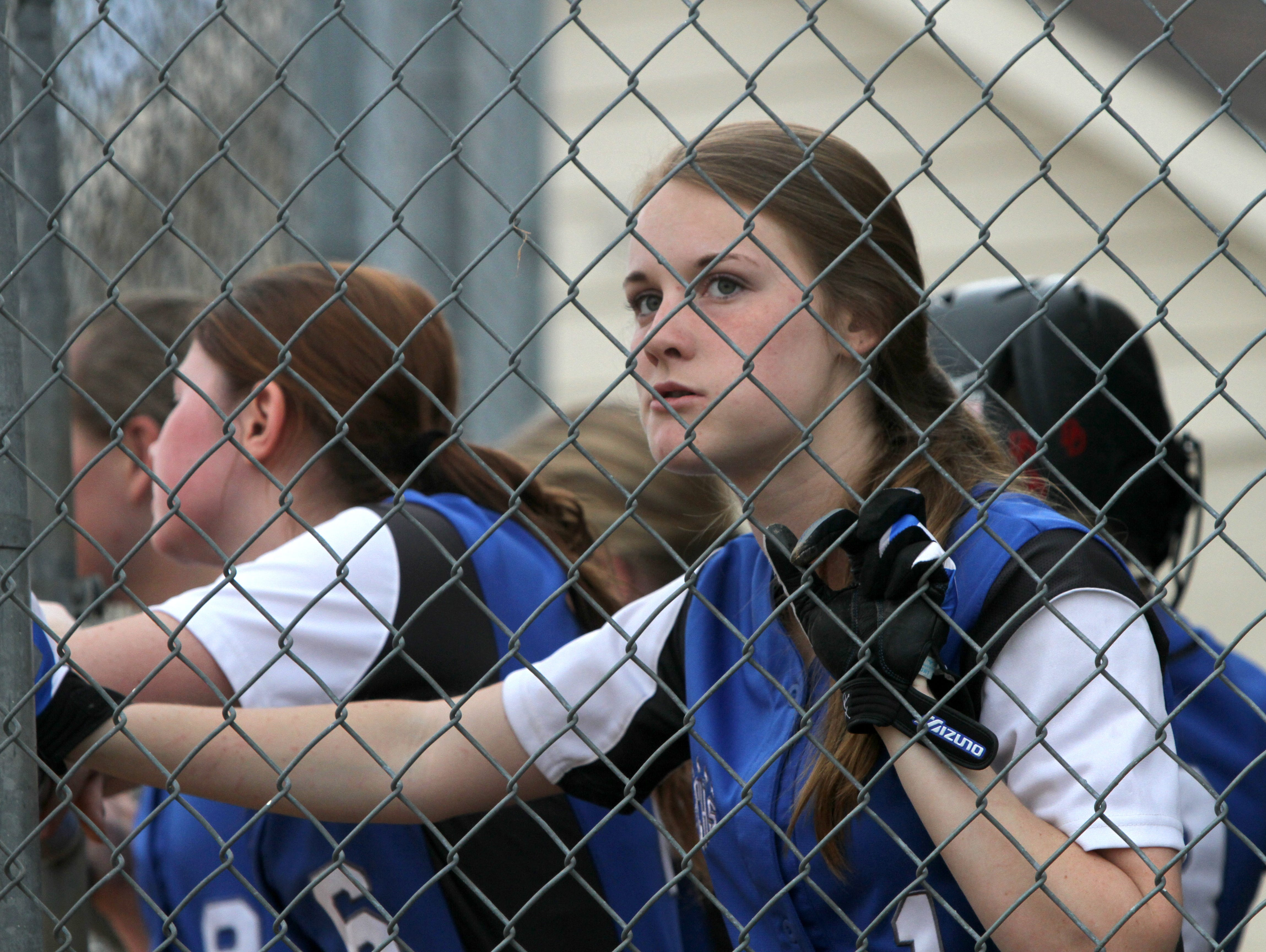 Polk County is ninth in this week's N.C. Softball Coaches Association poll for NCHSAA 2-A.