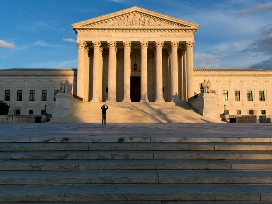 Supreme Court upholds 'one person, one vote'