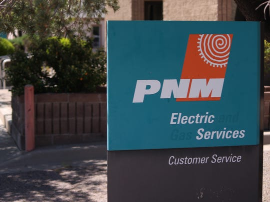 PNM office is at 420 S. Gold St. in Deming, NM.