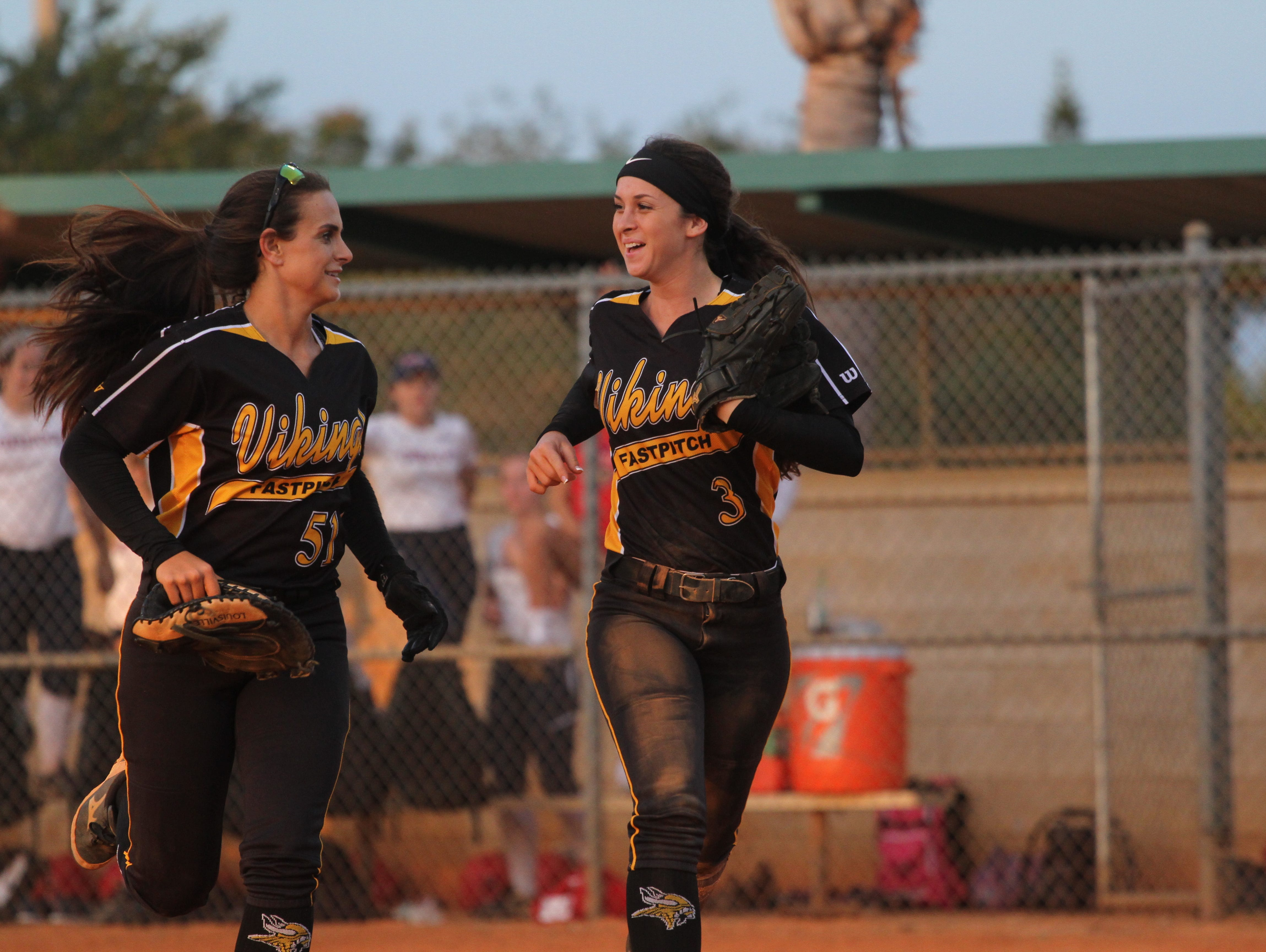 Bishop Verot competes with West Palm Beach Oxbridge Academy during the Region 4A-3 semifinal on Thursday.