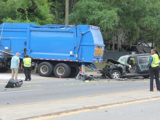 City of Tallahassee recommends $185k payout in fatal crash