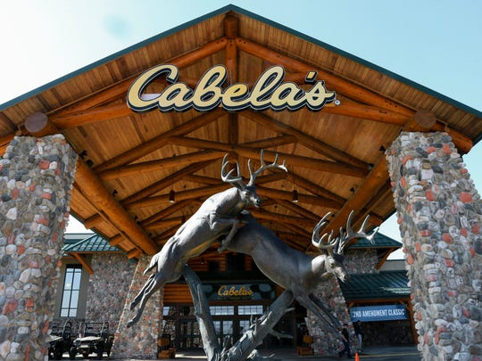 Bass Pro Shops has reached an agreement to purchase rival Cabela's, but the deal still must be approved by federal regulators.