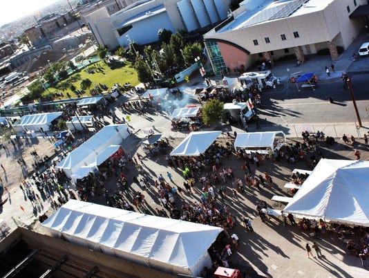 Sun City Craft Beer Festival 6