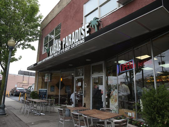 Kabab Paradise, a 13-year-old family-owned Halal operation
