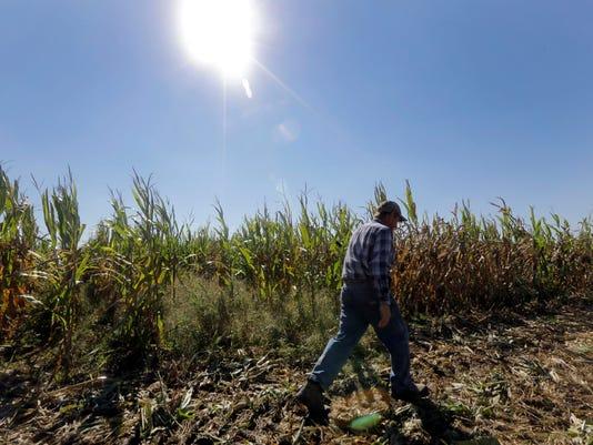 AP FOOD AND FARM - FARM DEFENSE A USA IL