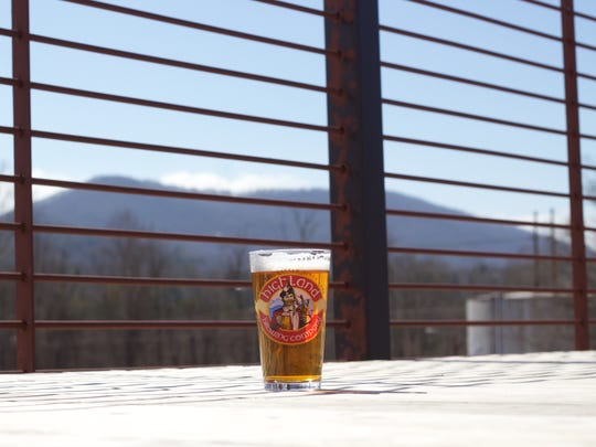 Highland will open its rooftop bar on May 27.