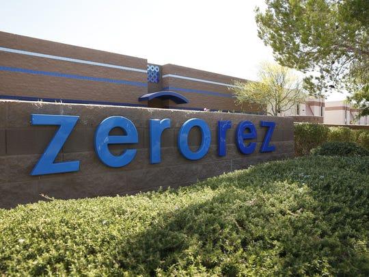 Zerorez of Phoenix is headquartered in Gilbert (pictured) and has an office in Phoenix.