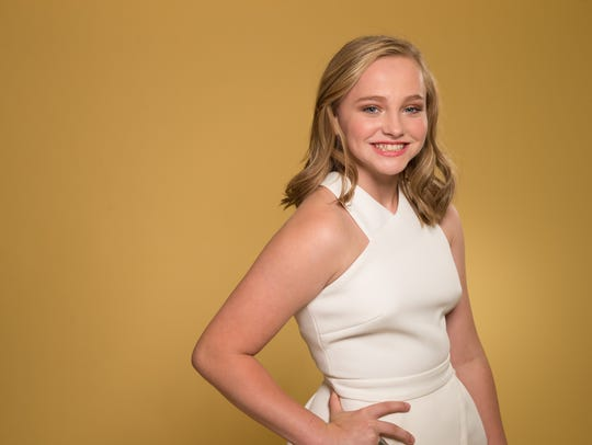 Madison Wolfe is a standout in horror sequel 'Conjuring