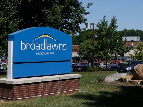 Broadlawns Medical Center, Wednesday, June 15, 2016,
