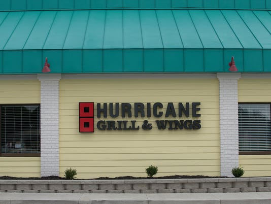West Des Moines Restaurant Hurricane Grill Wings Closes