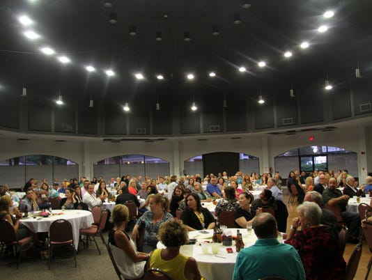 Carlsbad Chamber of Commerce Annual Banquet
