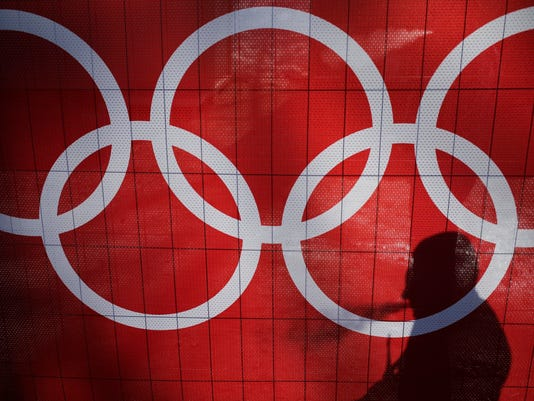 AP RUSSIA DOPING WADA S OLY SKI FILE RUS
