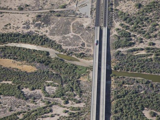 West link transmission lines