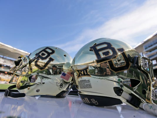 AP BAYLOR SEX ASSAULT INVESTIGATION FOOTBALL S FBC FILE USA TX